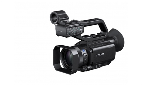 PXW-X70 PACK ENG