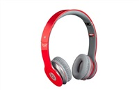 BEATS SOLO (PRODUCT) RED HD