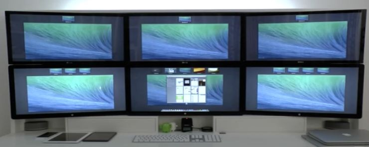Monitores Audiovisuales